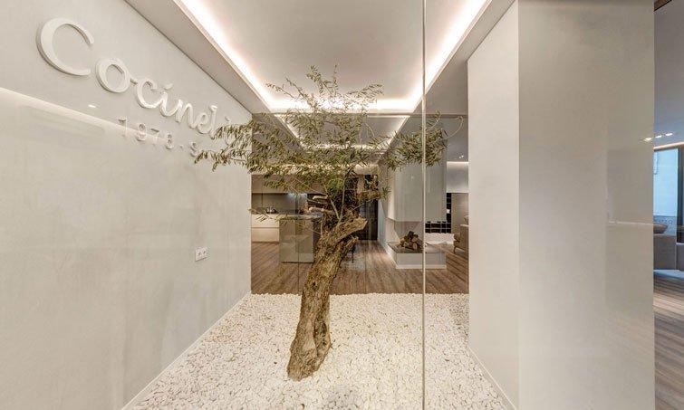 Cocinel-la en Sevilla. Creamos espacios para tu hogar.